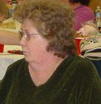 Photograph of Anita Berisford